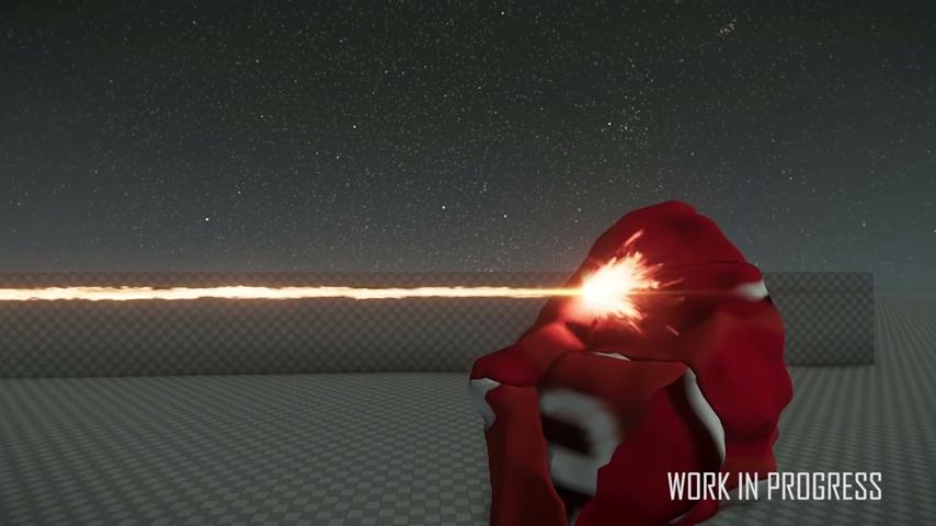 AtV Mining Laser