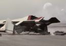 CRUS Starlifter Promo Basic Landed MO01 Squashed