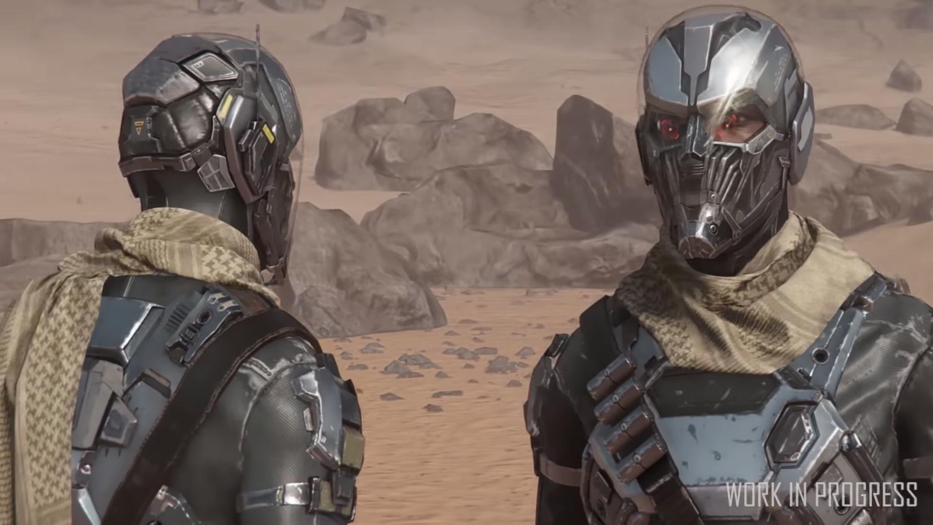 Legacy Armor