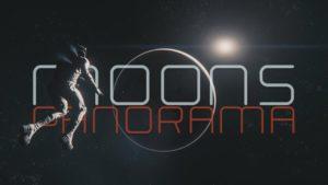 Panorama Moons