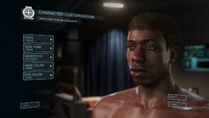StarCitizenBase Character Customizer 31