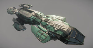 StarCitizenBase Connie Emerald