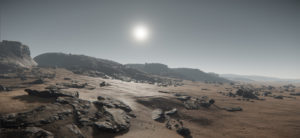 StarCitizenBase DE Update Environment Art Daymar