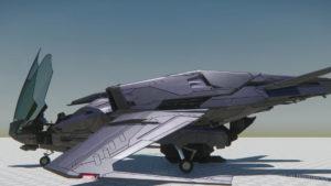 StarCitizenBase Mustang Rework