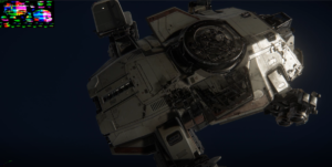 StarCitizenBase TerrapinDamage