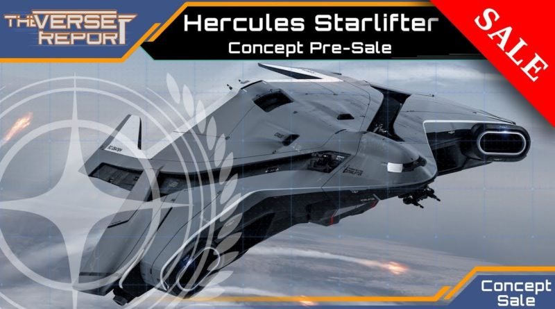Starlifter Sale