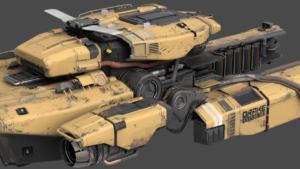 ATV SS 4