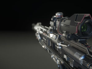 DE Update May 2018 Weapons