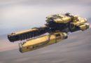 DRAK Vulture Promo Extra InFlight AA02 Grade01 Squashed 1