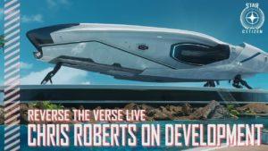 RtV CR Development
