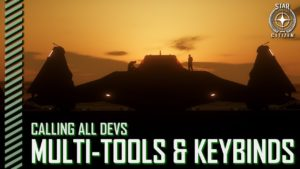 CaD MuliTools And Keybinds