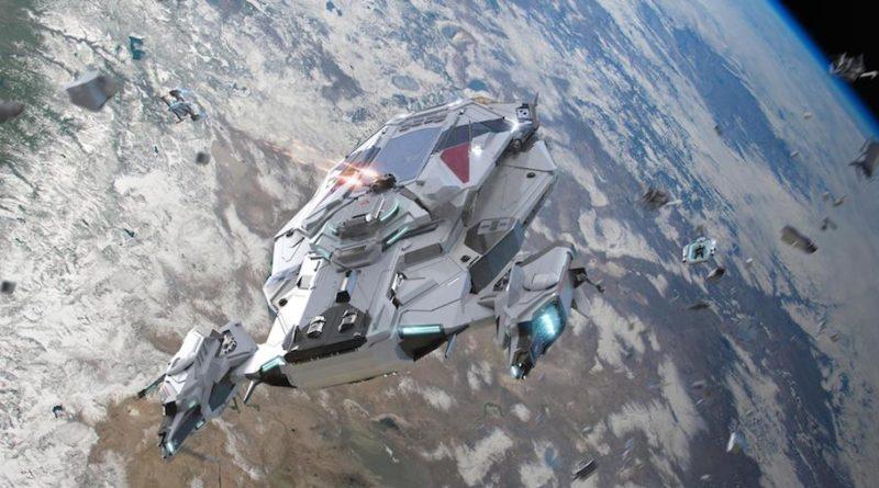 RSI Apollo Medevac V01