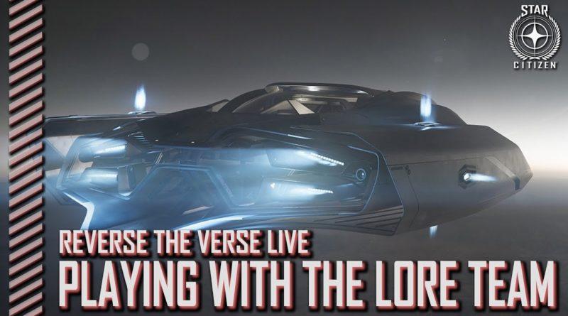 Reverse The Verse 27.07.2018