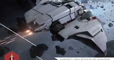 Crusader Mercury Star Runner Min