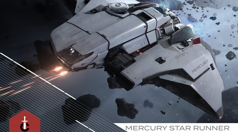 Crusader Mercury Star Runner Min