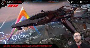 Star Racing Chapionship Con42