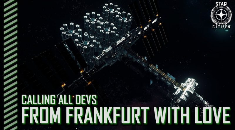 CaD From Frankfurt With Love