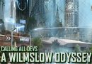 CaD Wilmslow Odyssey