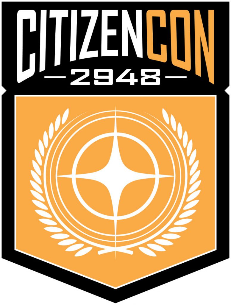 CitizenCon Logo Gross