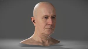DE Tools LookDevelopment Face PresentationMode