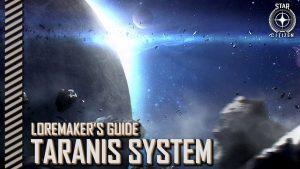 Loremakers Taranis System
