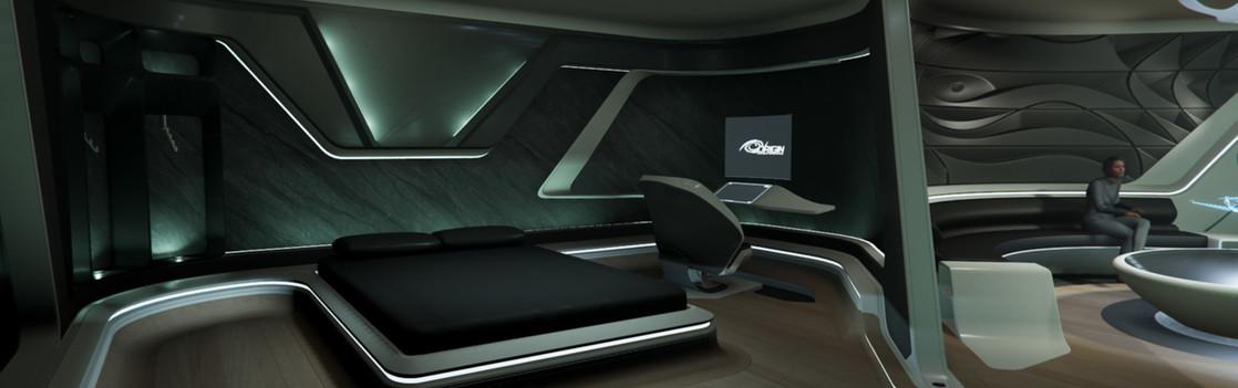 Origin 890 Jump Bed