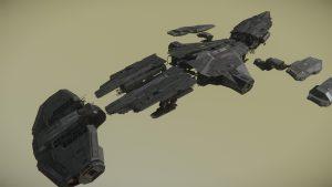 Ship Ext Damgae Breakup1