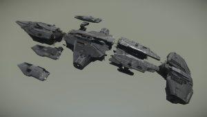 Ship Ext Damgae Breakup2