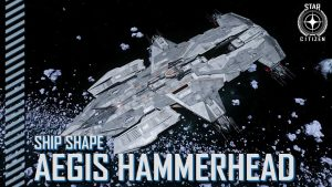 Ship Shape Hammerhead