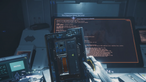 CitizenCon 2948 Keynote 1 17 14 Screenshot