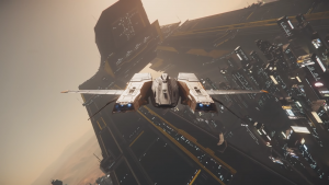 CitizenCon 2948 Keynote 41 42 Screenshot
