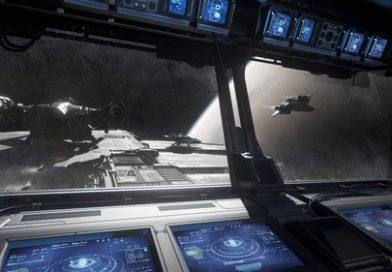 DRAK Kraken Bridge InEngine PJ01