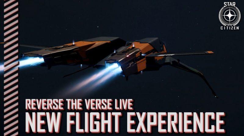 RtV Flight Experience