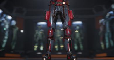 Legs Armor Centurion Version02