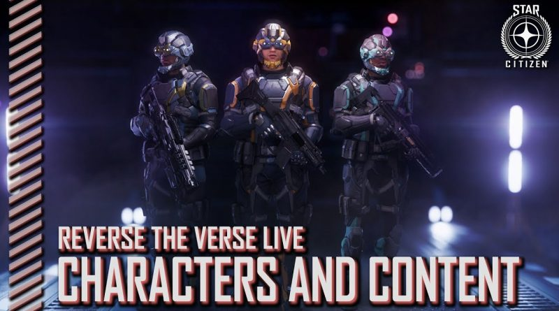 Reverse The Verse 02.11.2018