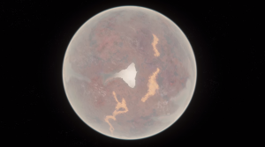 Rotation Of Hurston