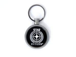 CloudImperiumGames StarCitizen Keyring