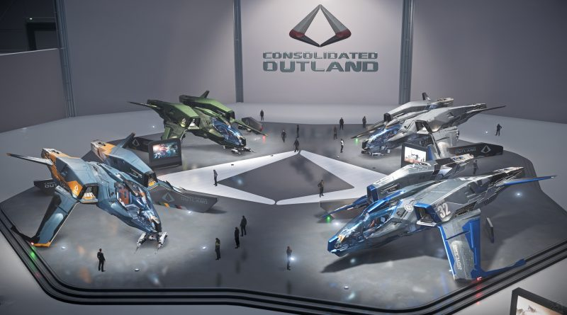 Intergalactic Aerospace Expo Spotlight