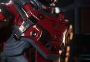 Torso Armor Centurion Version Large