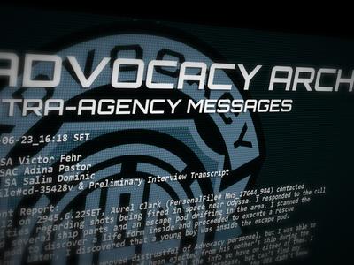 AdvocacyDrifter FI1 00