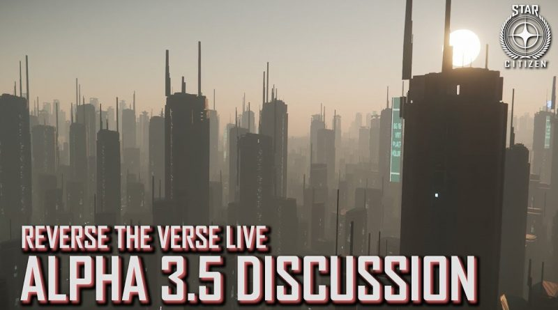 Around The Verse 01.02.2019 00