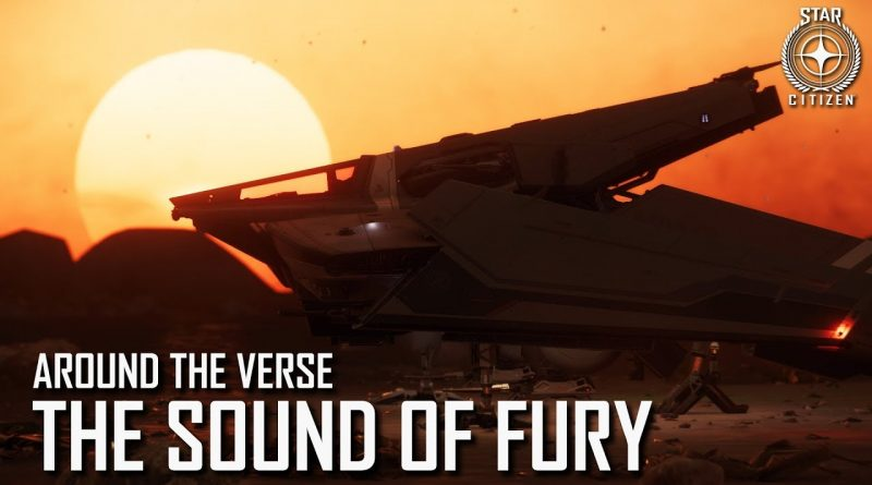 Around The Verse 07.02.2019 00
