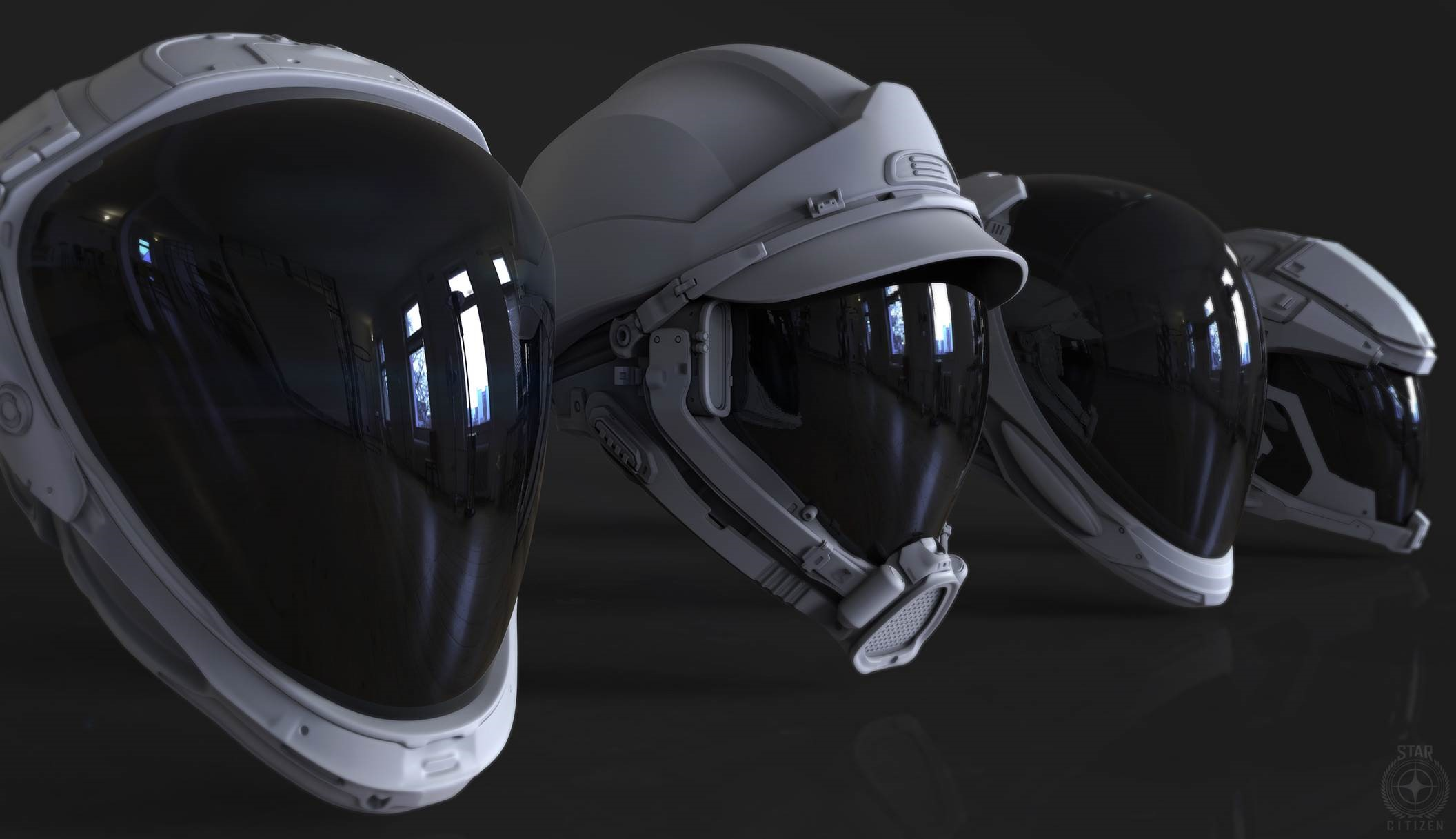 CloudImperiumGames StarCitizen Helmets 00