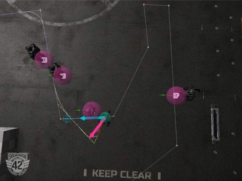 CloudImperiumGames Squadron42 CollisionAvoidance 2425