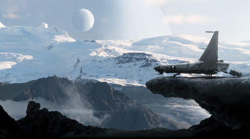 DRAK Corsair Promo Cliff Landing JM PJ01 CC 2 Min 2410