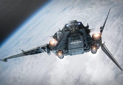 DRAK Corsair Promo Flight Upshot JM PJ01 CC 3 Min 2411