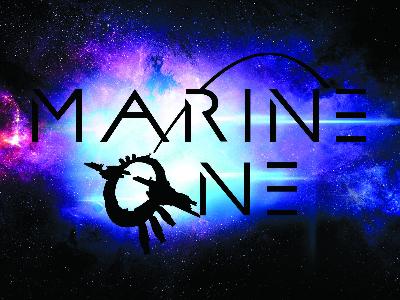 Marine One 2379
