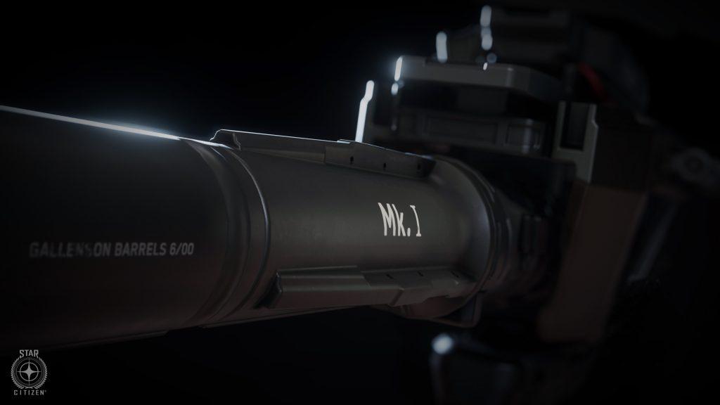 TM Weapons GATS Bal Can SneakPeek 2350