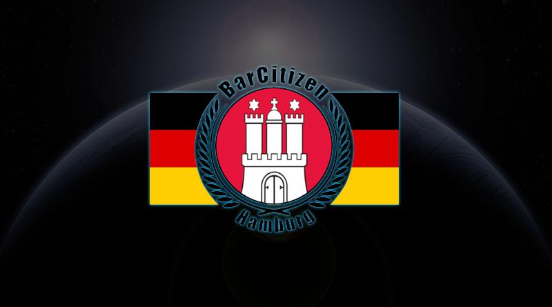 Barcitizen Hamburg Logo 2485