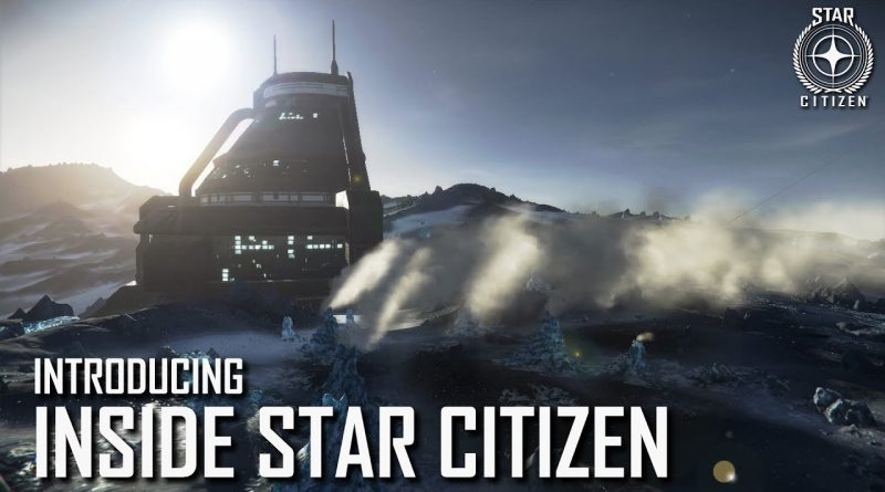 Inside Star Citizen 25.04.2019 2503